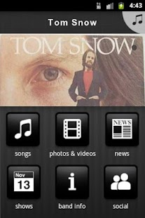 Tom Snow - screenshot thumbnail
