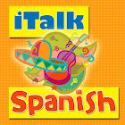 iTalkSpanish icon