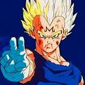 Majin Vegeta Ki Blast icon