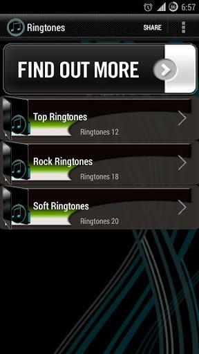 Smart Ring Tones
