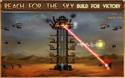 Steampunk Tower Screenshot 16