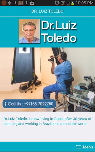 Dr. Luiz Toledo