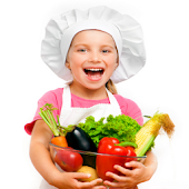 Recipes For Kids [Videos]