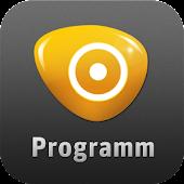 Programm-Manager Smartphone APK for Blackberry