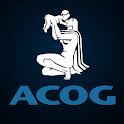 ACOG icon