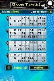Pocket Bingo Free Screenshot 6
