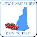 New Hampshire Driving Test icon