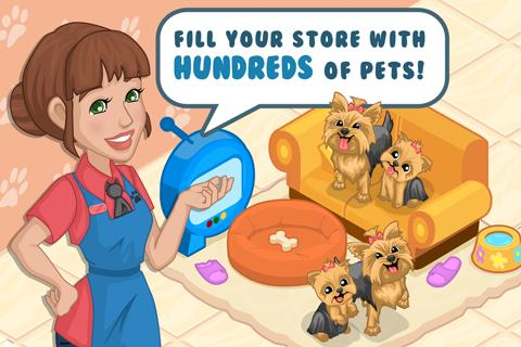 Pet Shop Story™- screenshot