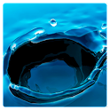 Water Pool Live Wallpaper icon
