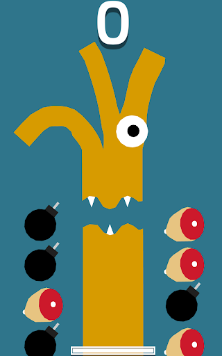 Cheesy Munch