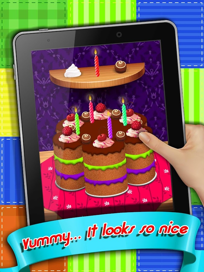 Ice Cream Cake Factory - Android Apps on Google Play