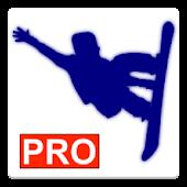 Ski Trace Pro - GPS tracker