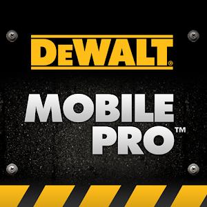 Tải DEWALT® Mobile Pro™ APK