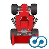 Turbo Racer (2D car racing)