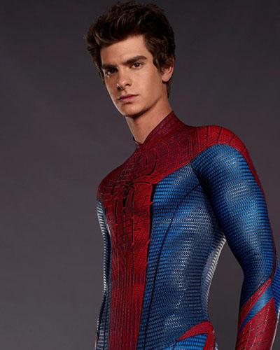 Andrew Garfield HD - screenshot