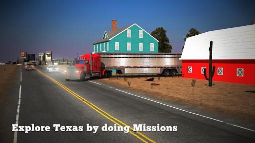 卡車司機3D:極限道路