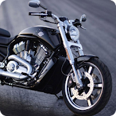 Harley-Davidson Bike Wallpaper