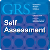 GRS8 Self-Assessment