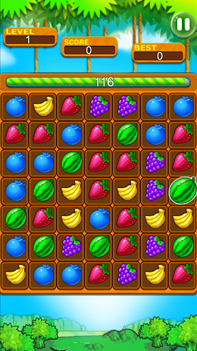 Fruit Splash 10.6.28 screenshots 13