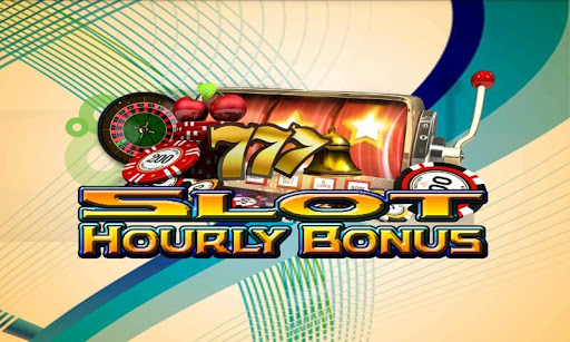 Slot With Hourly Bonus