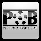 Punto Balón Balear icon