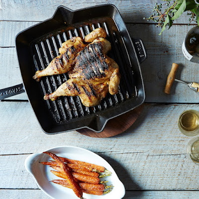 Sear your way to grill mark greatness.