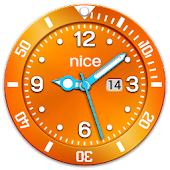 nice Collection – Watch Face