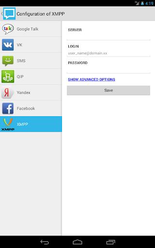 【免費社交App】Messenger ++-APP點子