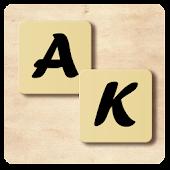 Anagram Kviz