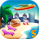 City Island: Airport ™ icon