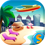 City Island: Airport 2.2.7 Apk
