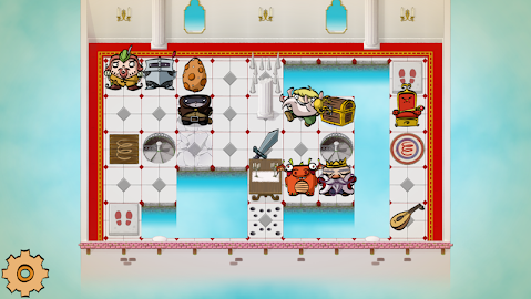 Bardadum: The Kingdom Roads Screenshot 23