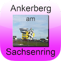 Ankerberg am Sachsenring icon