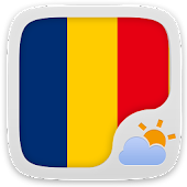 Romania Language GOWeatherEX