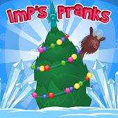 Imp's Pranks- Xmas Edition