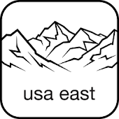 PeakFinder USA East
