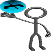Call-Blocker Stickman-Geo