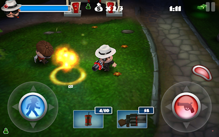 Mafia Rush™ 1.6.7 screenshot 640933