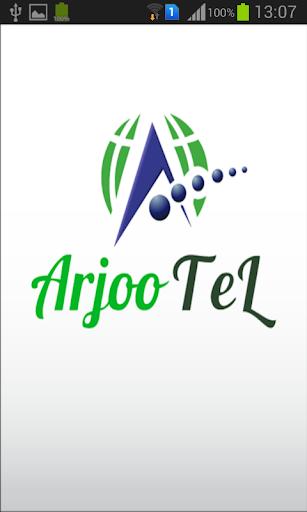 ArjooTel