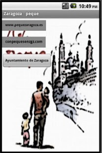 Zaragoza Peque - screenshot thumbnail