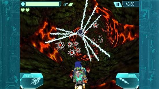 Math Blaster HyperBlast 2 Free - screenshot thumbnail