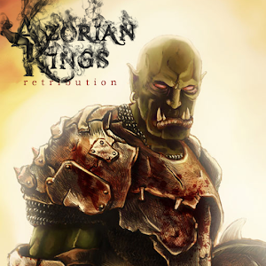 Azorian Kings Strategy Game for PC and MAC