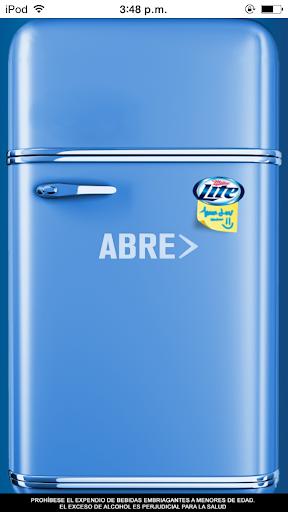 Miller Lite Cooler