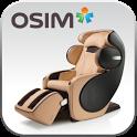 OSIM uDivine App icon