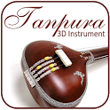 Tanpura HD icon