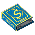 Spellbook D&D icon