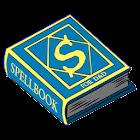 Spellbook D&D icon