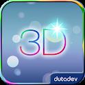 Bokeh 3D Live Wallpaper PRO