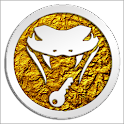 ViperX Sense5 Pro Key Gold icon