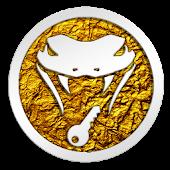 ViperX Sense5 Pro Key Gold